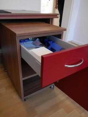 PC Container extra Tief